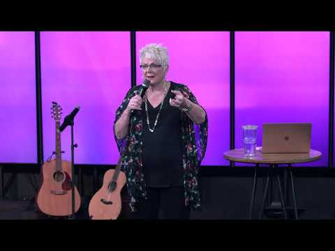 Positioned For Increase Part 2 // Patricia King // Shiloh Fellowship