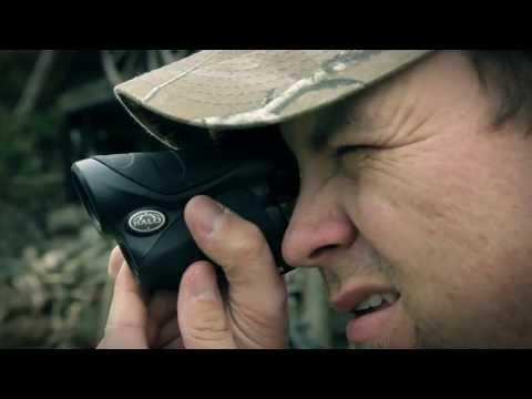 Лазерный дальномер Halo Ballistix Z9X