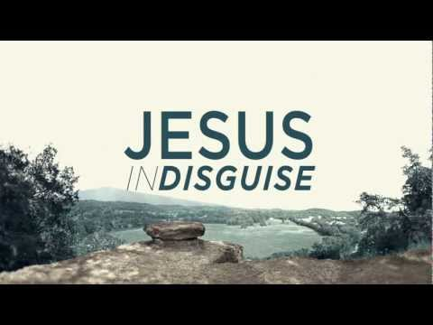 Brandon Heath - Jesus In Disguise - Official Lyric Video - UCvEtP9OfA5cn9bEnVGQNHIQ
