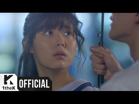 The Time (OST. Shopping King Louie)