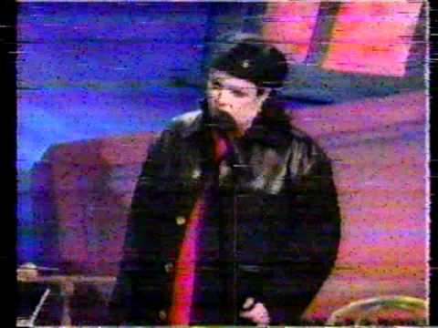Rosie O'Donnell Comedy Special Part 1 1995 - UC8HSGg64LoN-3uf32I-KFaA