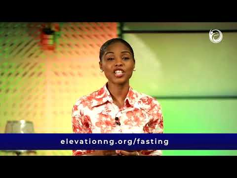 Pressing Into Abundance I Sunday 10th January I Third Service