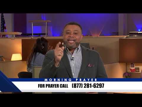 Morning Prayer: Thursday, October 8, 2020
