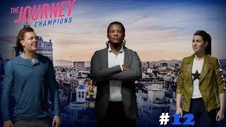 FIFA 19 |#12 Zápas bratov