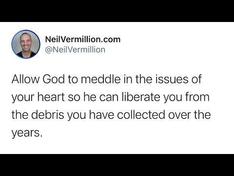 Your Full Potential Before You Today - Daily Prophetic Word