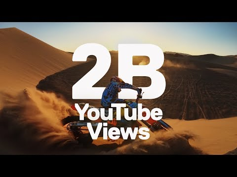 GoPro: 2 Billion Views with YOU