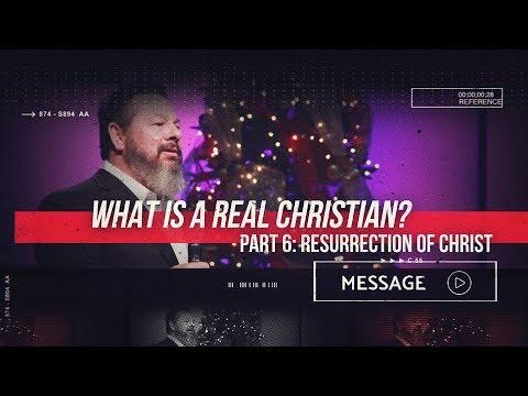 Dec 2nd - DestinyYUMA - Resurrection of Christ