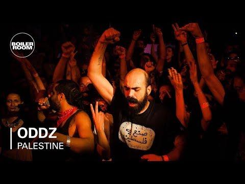 ODDZ DJ Set | Boiler Room Palestine - UCGBpxWJr9FNOcFYA5GkKrMg