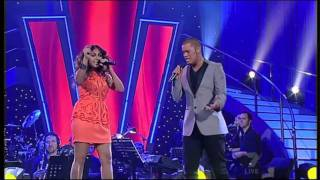 What Happened To Us (feat. Stan Walker) Live on Dancing With The Stars