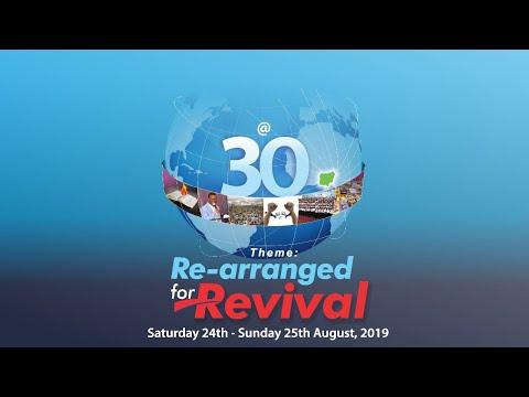 MFM International Convention Day 2 (HD)