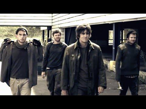 The Qemists (feat. Enter Shikari) - Take It Back (Official Music Video) - default