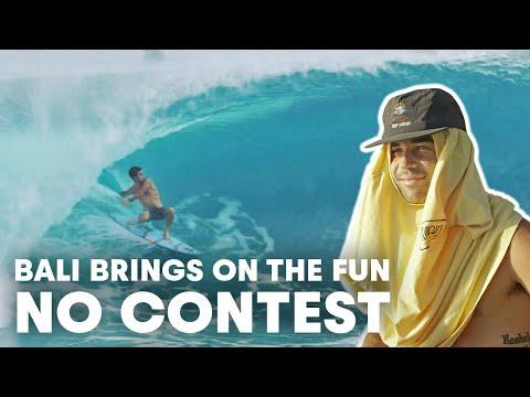 Mason Proves He's Bali's Master Of Style And Keramas Ramps Up The Fun   No Contest Ep.3 - UC--3c8RqSfAqYBdDjIG3UNA
