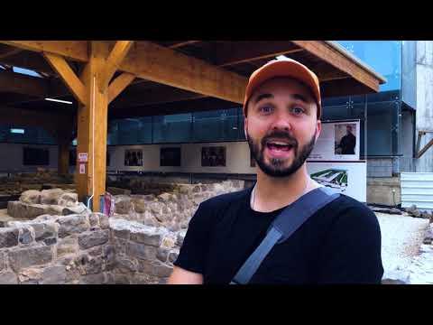 Israel  Virtual Tour Ep. 5 (Magdala) Hallelujah