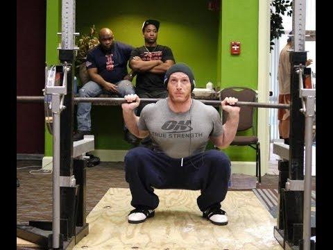 Mobility for Better Squatting - Bryce Lewis - UCNfwT9xv00lNZ7P6J6YhjrQ