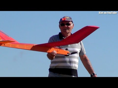Two old men fly RC Planes in New Zealand - UCQ2sg7vS7JkxKwtZuFZzn-g