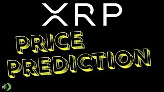 XRP (RIPPLE) PRICE PREDICTION (UPDATE)