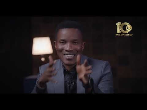 The Elevation Church 10th Anniversary Greeting from our Global Lead Pastor - Godman Akinlabi