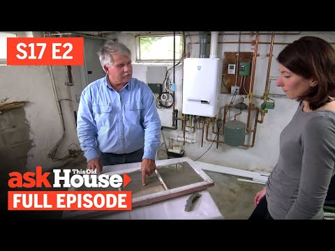 Ask This Old House | Window Repair, Space House Tour  (S17 E2) | FULL EPISODE - UCUtWNBWbFL9We-cdXkiAuJA