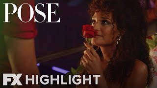 Pose | Season 2 Ep. 10: Angel Proposes to Papi Highlight | FX