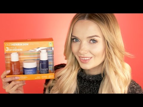 Acne Skincare: Ole Henriksen - 3 Little Wonders Review! // MyPaleSkin  | ad - UC_0cZVAIcWOWiYxnY32gSgg