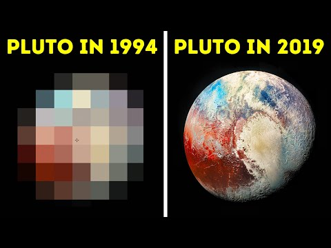 Why Is Pluto No Longer a Planet?!