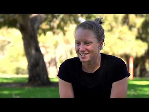 Australia's Alyssa Healy: 'We're driving this cultural shift'