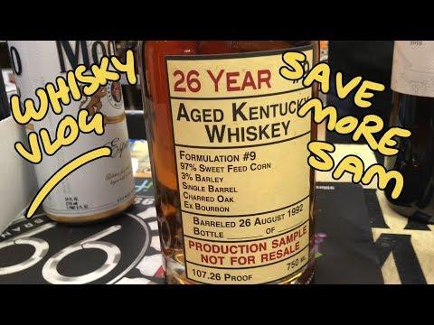 Whisky Vlog - Save More Sam - UC8SRb1OrmX2xhb6eEBASHjg