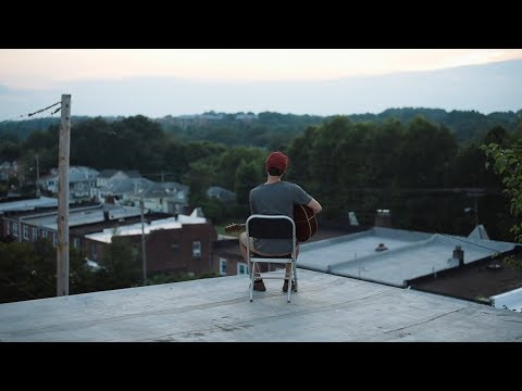 Austin Sebek - I Need You (Official Music Video)
