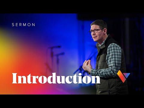 Revelation: Introduction - Week 1 - Sermons - Matt Chandler