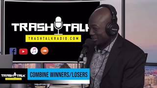 NFL 2019 Combine Recap | Kyler Murray | Dewayne Haskins | Trash Talk Radio