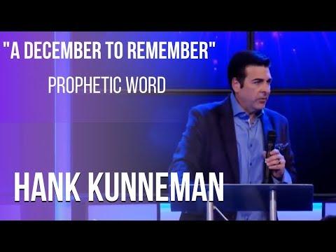 Prophetic Word:
