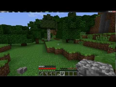 7 - That Minecraft Thing - Food and Beds - UCMKbYv-MCXxZlzEPlukCmNg