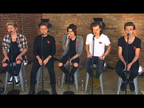 One Direction - Night Changes (Acoustic) - UCb2HGwORFBo94DmRx4oLzow