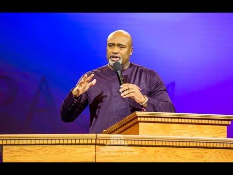 #SLC2019  Paul Adefarasin  God Cannot Lie