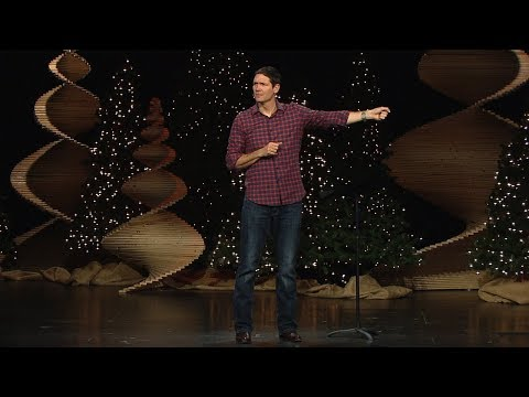Sermons - Matt Chandler - Lessons from the Precipice