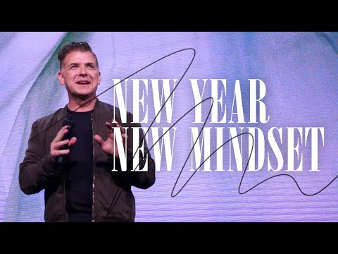 New Year, New Mindset  Do Over  Pastor Jeremy Foster