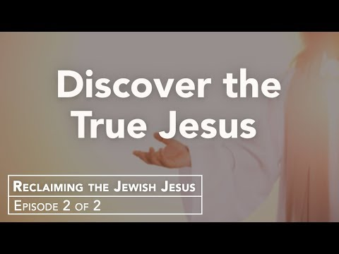 The False Perception of Jesus