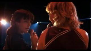 Dancing Queen  LIVE 1979  W/Lyrics  HD