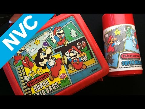 Why We Love '80s Nintendo Merchandise - NVC - UCKy1dAqELo0zrOtPkf0eTMw