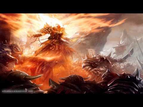 "audiomachine - Epica (2011 ""Epica"" album - Epic Action Dramatic Trailer Score - Paul Dinletir) - UCxn_odPreZlRXtf63vtj1vw"