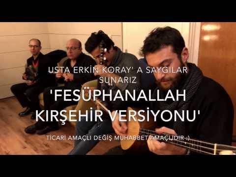 Ünlü Türkü ve Şarkıların Kırşehir Versiyonu
