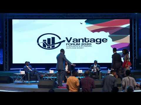 Vantage Forum 2020 (Part B)