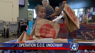 Operation SOS gearing up in Coastal Bend