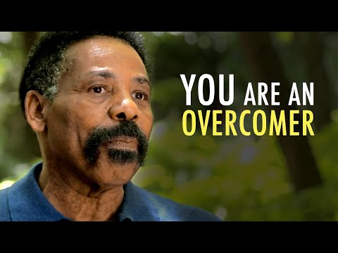 You Are An Overcomer - Tony Evans Devotional
