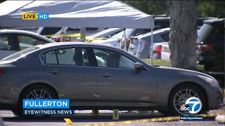 CSU Fullerton update: Incendiary device, potential kidnapping items found under victim's car | ABC7