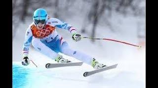 LIVE Are 2019 - FIS Alpine World Ski Championships Sweden
