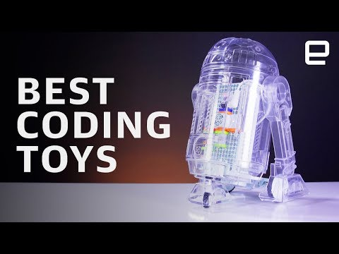 The best coding toys for kids - UC-6OW5aJYBFM33zXQlBKPNA