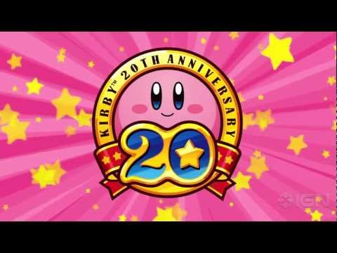 Kirby's Dream Collection Special Edition Wii Trailer - UCKy1dAqELo0zrOtPkf0eTMw