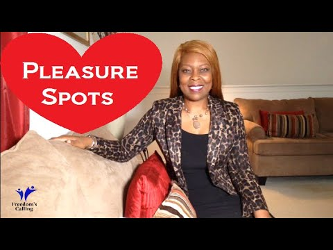 Pleasure Spots/Power Spots/Strongholds that can Destroy Your Family, Ministry & Life+ How I Meditate