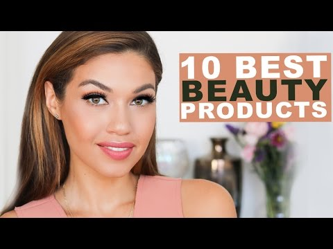10 Best Beauty Products July 2016 | July Favorites | Eman - UCaZZh0mI6NoGTlmeI6dbP7Q
